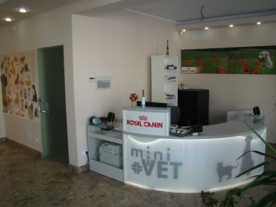 clinica veterinara piatra neamt
