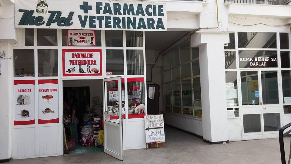 Farmacie Veterinara Vaslui