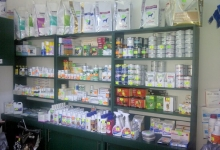 Veterinarul Farmacie Veterinara Buzau