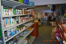 Veterinarul Farmacie Veterinara Zalau Pet Zone