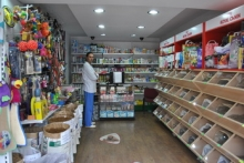 Veterinarul Pet Shop Braila